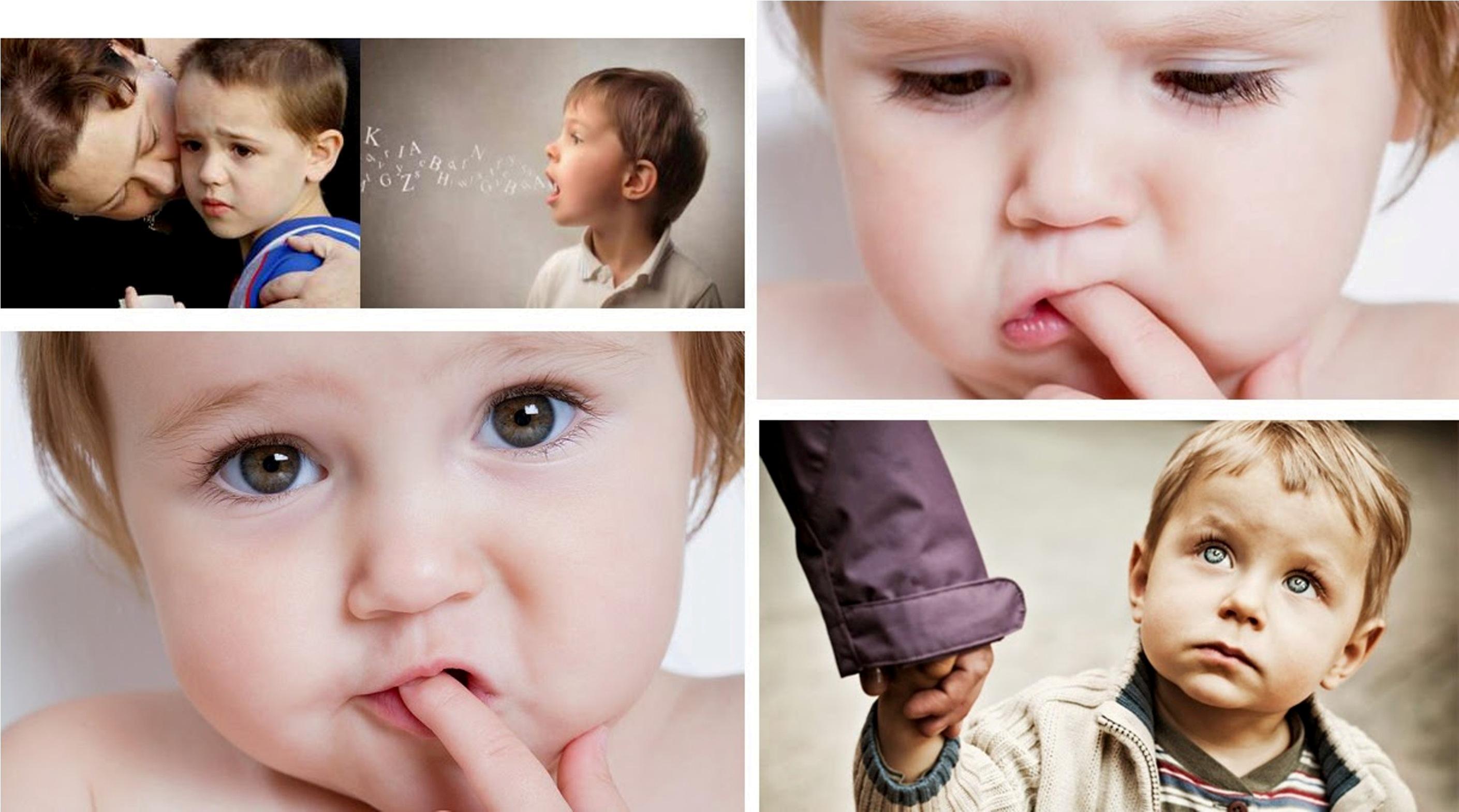 Çocuklarda Konuşma Problemleri ve Konuşma Gecikmesi Kekemelik Neden Olur
