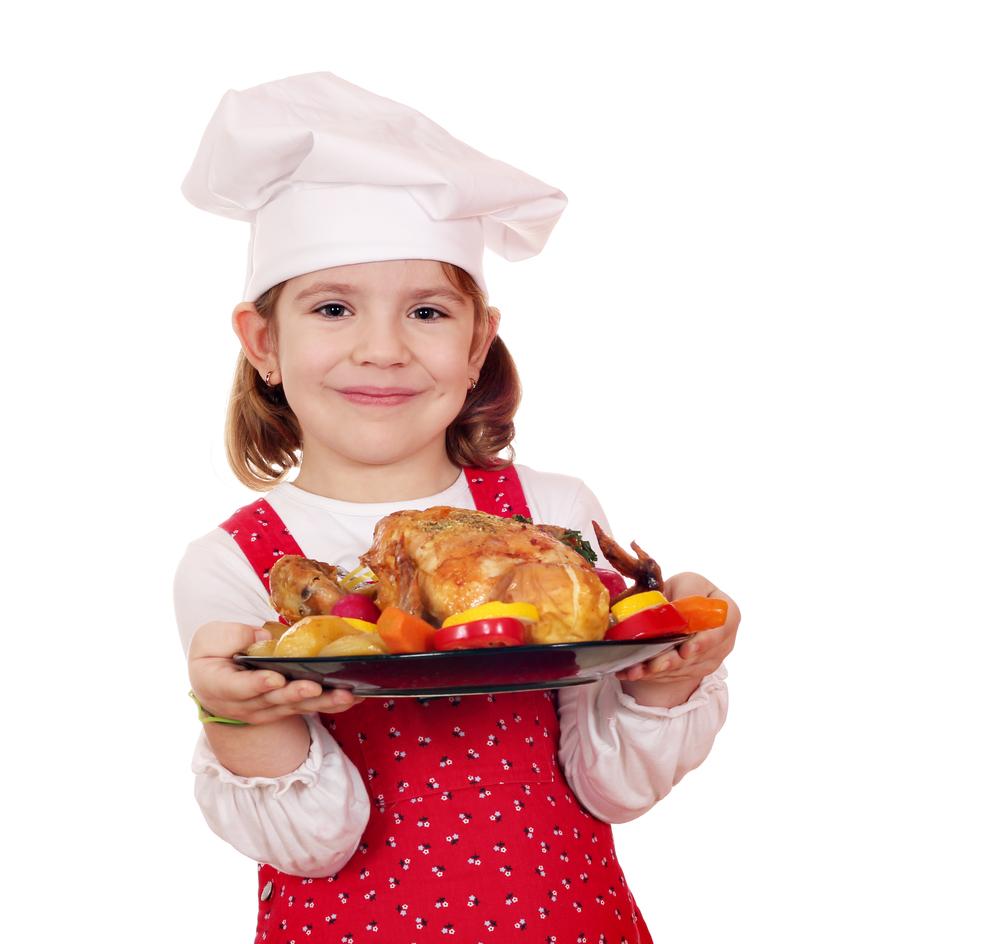 Çocuğunuzu obeziteden böyle koruyun