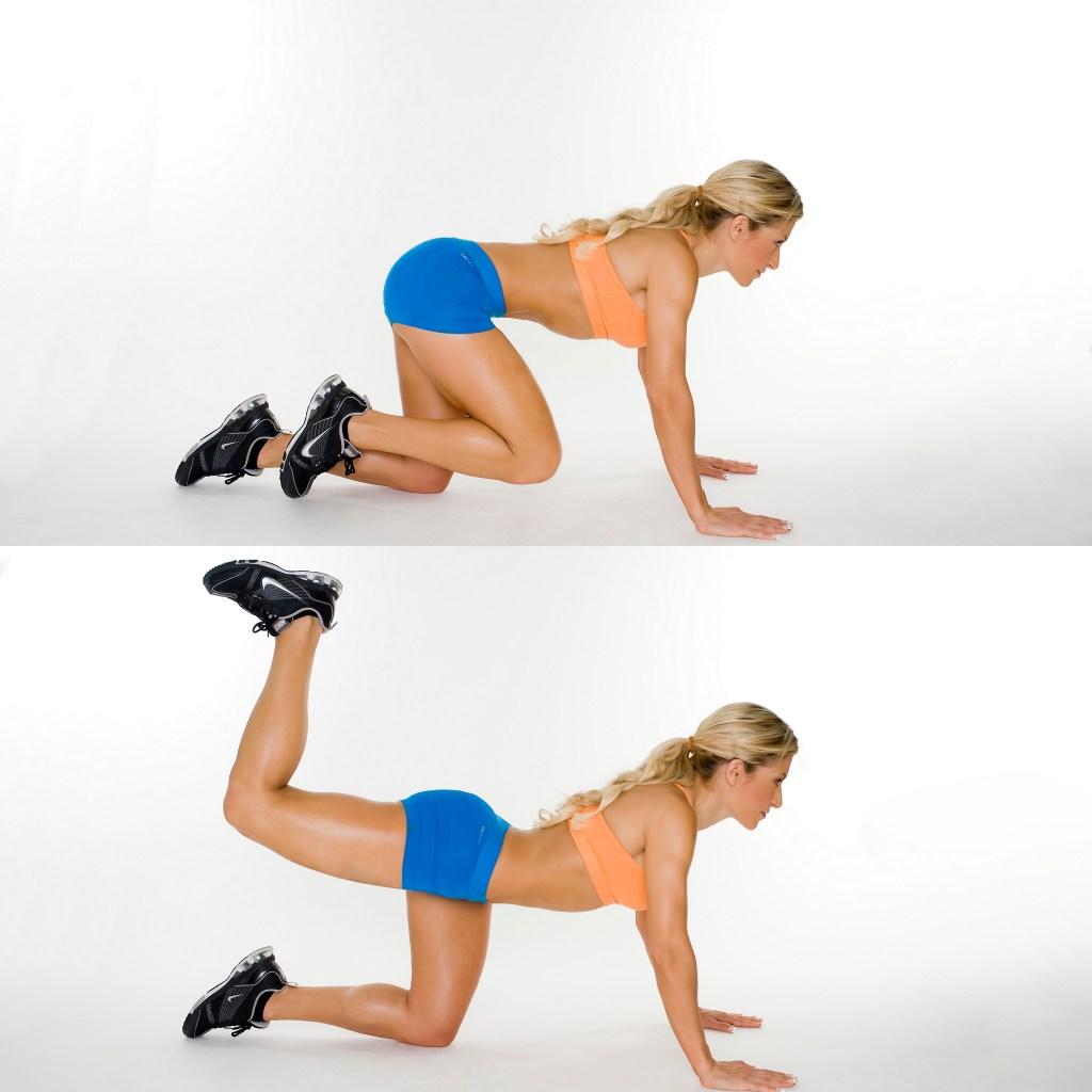 Как похудеть за неделю на 5,7,10 кг и убрать живот в 72