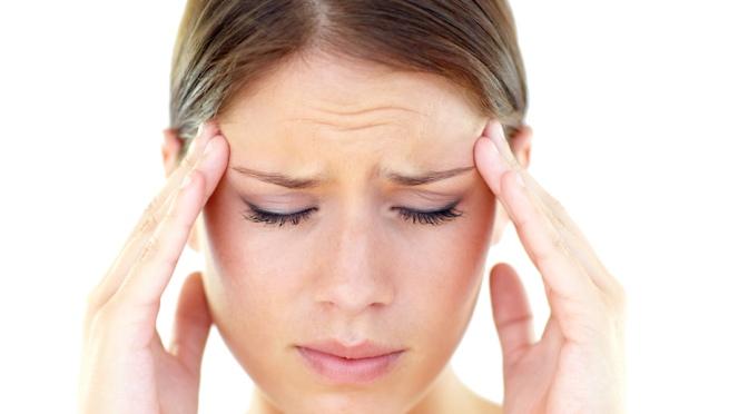 Migrenli kadınların çocukları kötü etkileniyor
